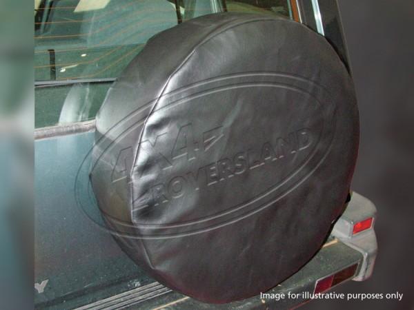 Ersatzrad Schutzhülle 600x16