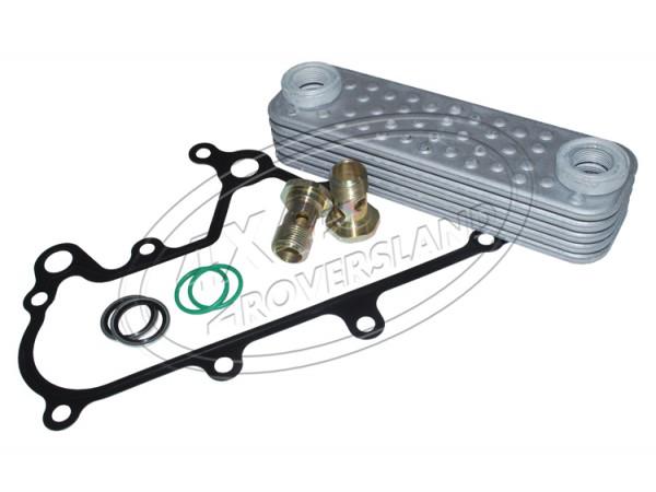 Ölkühler Defender TD5 Reparaturkit Land Rover, Discovery 2, Land Rover