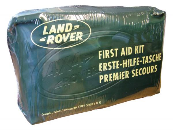 Erste Hilfe Kissen STC7642 Defender Land Rover DIN13164